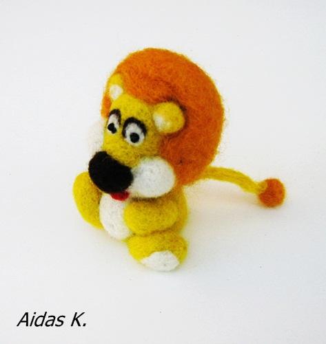 Liūtukas