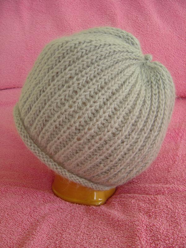 Pilka kepure