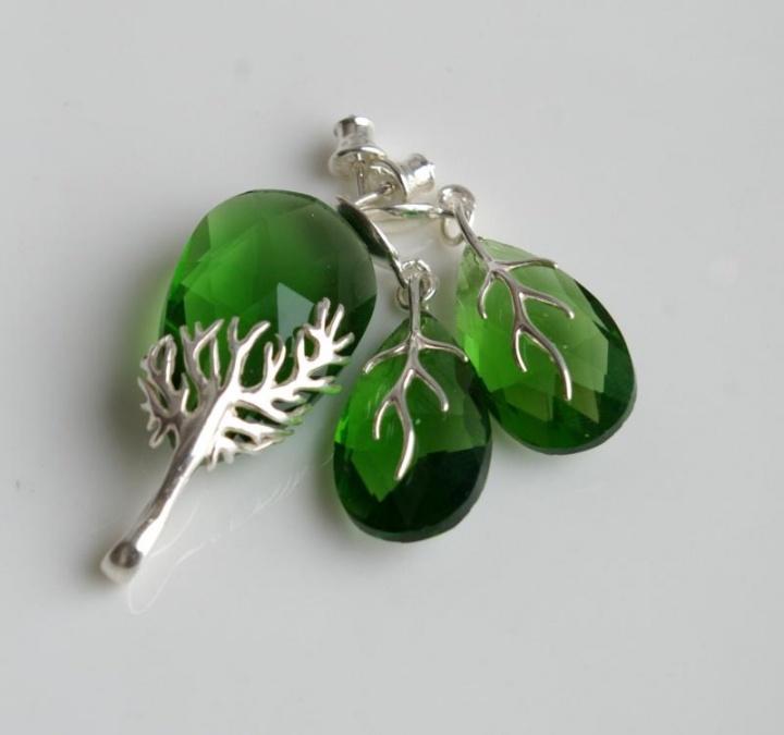 """""""Green dreams"""""""