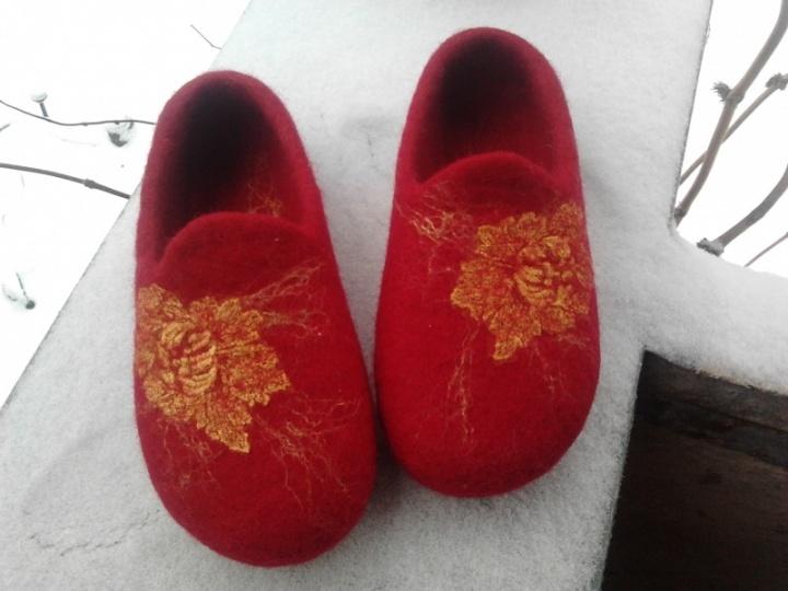 Raudonosios