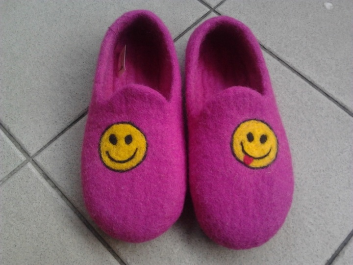 Smile'as