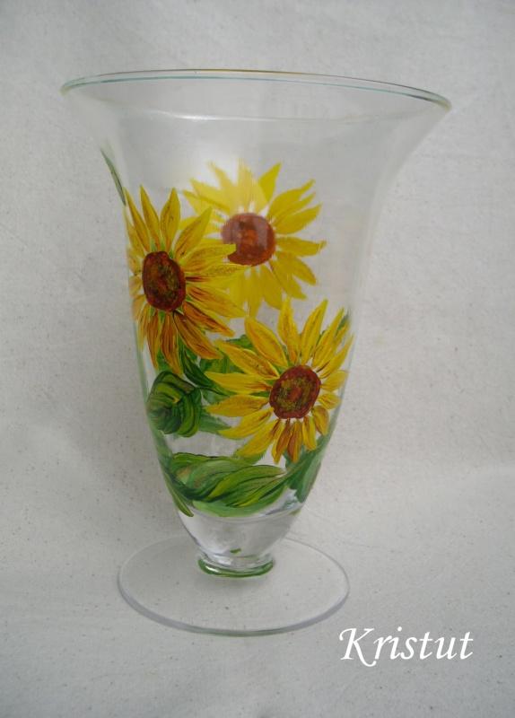 Šventinė vaza