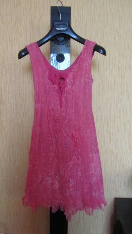Vaikiška suknelė