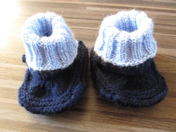 Vaikiški batukai - kojinytės