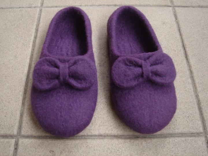 Violetinis Bantukas