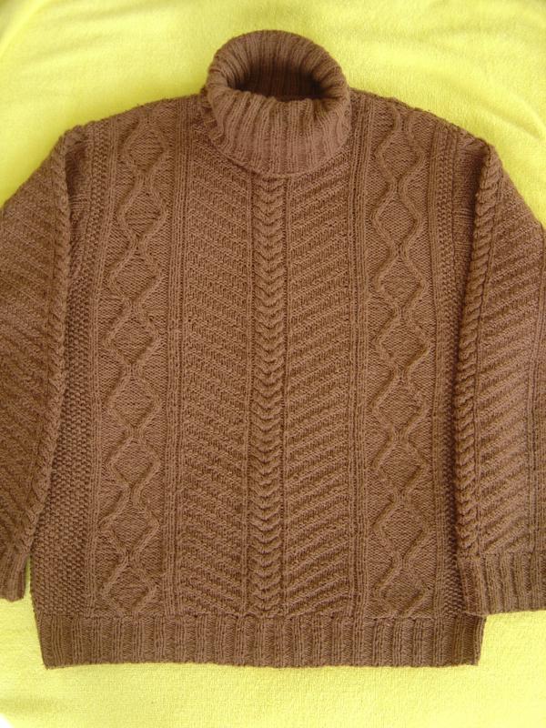 Vyriskas megztinis